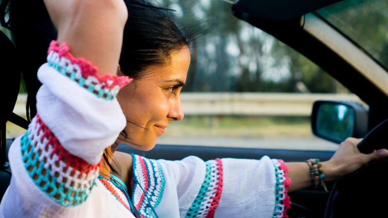 Darauf achten Frauen beim Autokauf