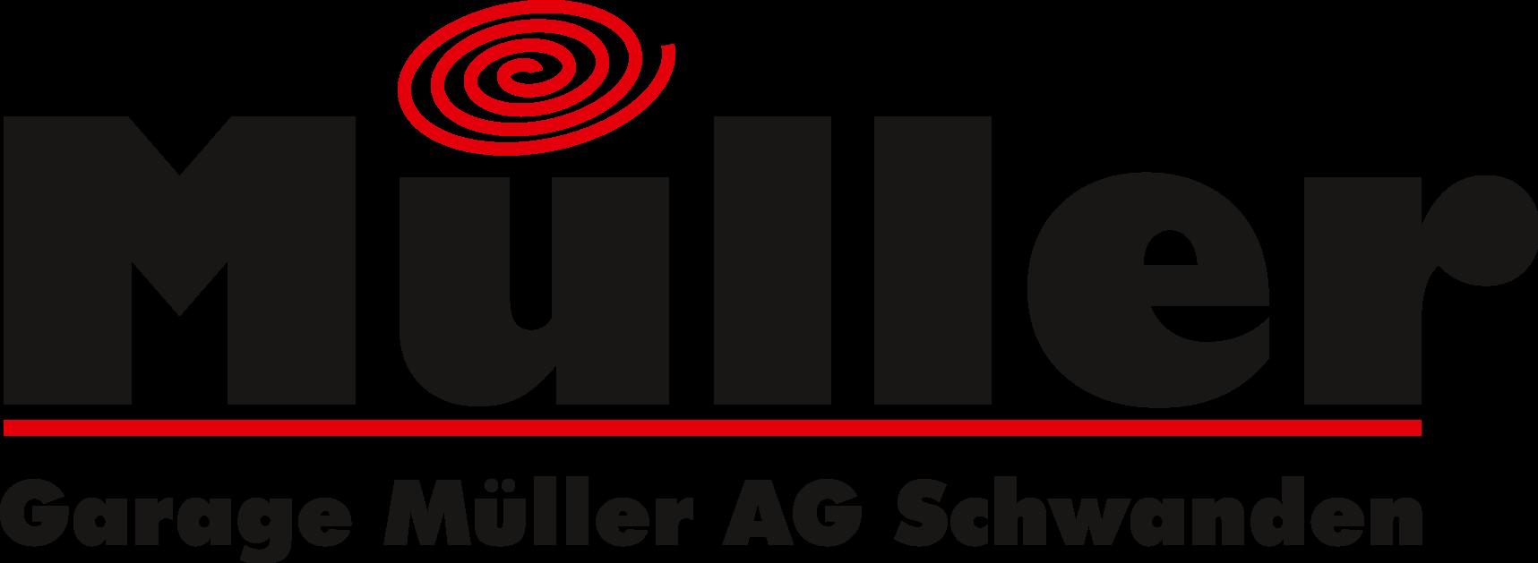 Garage Müller AG